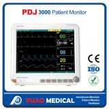 Monitor de Paciente Pdj 3000