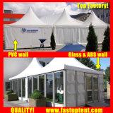 Директивных органов высокого пика пагода палатку в Малайзии Куала-Лумпур Джордж городу Кучинг