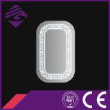 Jnh237 de Spiegel van de Sensor van Nieuwste Duidelijke LEIDENE van het Ontwerp Illumniated van de Badkamers