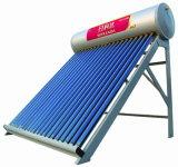 300L nessun fanno pressione sul riscaldatore di acqua solare (SLD-NP-58*1800*30)