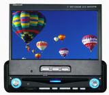 7-Zoll-TFT-LCD-Monitor mit DVD-Player RDS/AM/FM/Verstärker/SD-Karte Leser-/GPS-Anschluss