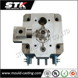 China de aluminio moldeado a presión profesional fabricante de moldes