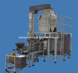 Auotmatic Kraft Paper Bag Measuring Packing machine