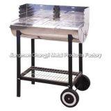 Le charbon de bois Barbecue (BQ01)