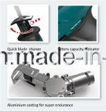 12V бесшнуровое Сейбр увидело електричюеский инструмент лития