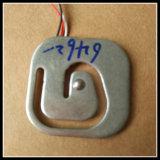Type capteur de pression d'échelle de banc de piézoélectrique de balance de Digitals