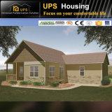 De concrete Geprefabriceerd huizen van Comités voor Vakantie