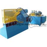 Machine de découpe de feuilles de fer d'Alligator (CE)