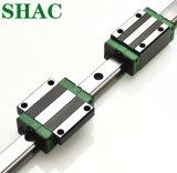 Ghh35ha Taiwán Guía guía lineal de rodillos Fabricante Linyi Carril Haode lineal