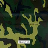 Digital Camo Hydrographie impression de films, films d'impression Transfert d'eau, de liquide de films de l'image et PVA Films pour les articles de plein air et de canons et de moto (BDS3938-3A)
