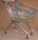 Supermarkt Trolley (E-80L)