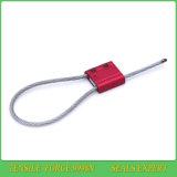 Sello de seguridad Precinto de alambre de bloqueo de cable (3.5mm)