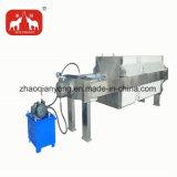 Профессиональная гидровлическая машина давления фильтра кокосового масла девственницы