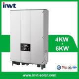 Invt Imars BG Rasterfeld-Gebundener Solardreiphaseninverter der Serien-6kw/6000W