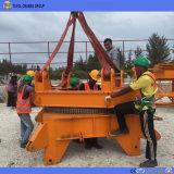 Modèle Qtz160 (TC6516) de grue à tour de construction