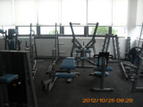 Pine Loaded Sports Machine/Seated Shoulder Close (SS07)