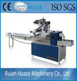Machine van de Verpakking van de Stroom van de Prijs van Facotry de Automatische Horizontale