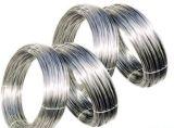 El tubo en espiral de acero inoxidable ASTM (304)