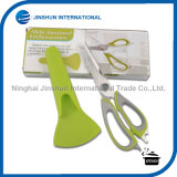 Acier inoxydable multifonction Strong Sharp Magnetic Kitchen Scissors