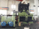 Les déchets de métal avec une haute qualité de la presse Y81F-250bkc