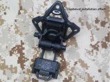Squelette en métal L4g24 pour le casque rapide de casque ou de faisceau d'OPS
