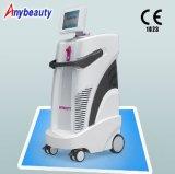 Longue machine verticale d'enlèvement de cheveux de laser d'impulsion avec du CE (ZFL-B)