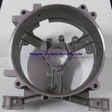 Части с SGS, ISO заливки формы двигателя мотоцикла, RoHS
