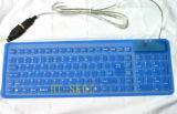 Het flexibele Toetsenbord van het Silicone (ht-SK01)