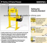 Hidráulica de la serie IP de Enerpac, H-Frame presiona (IPE-5060)