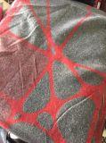 Le lane di modo progettano la sciarpa per il cliente degli uomini (W004/005/006)