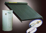 Tubo de calor Série Collector-Separated Solar aquecedor solar de água