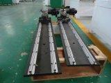 Tipo neumático máquina de la alta exactitud de la alta calidad del ranurador del CNC del Atc