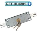 Fechadura de porta do obturador do rolete (HL0802)
