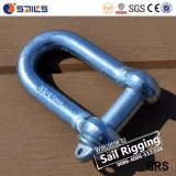 Handelsd Fessel der Bilden-in-China D Schraubepin-Ketten-
