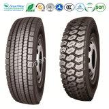 Gt/Giti pneu radial Pneus 215/75R17,5, 235/75r17,5, 225/80r17,5 DOT ECE