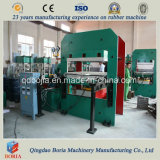 Heiße Presse-Formteil-Maschine für Gummimatte