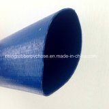 Water Irrigation PVC Products를 위한 유연한 PVC Layflat Hose