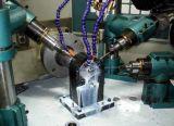 SoemCNC, der das galvanisierte kleine Stahlc$stempeln maschinell bearbeitet