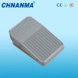 15A 250V Fuss-Schalter für Presse-Bremse/Spdt elektronischen Fuss-Schalter/drahtlosen Druckknopf-Fuß