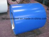 1219mm Z70 PPGI Prepainted гальванизированная стальная катушка для листа толя
