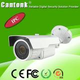Macchina fotografica impermeabile del IP del CCTV di obbligazione di IR dell'alloggiamento del metallo del richiamo (KIP-200NF60H)