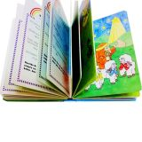 Изготовленный на заказ печатание детской книги (OEM-HC063)