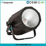 DMX de alta potencia 150W de luz PAR LED RGB COB