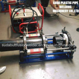 Máquina Semi automática da solda por fusão da extremidade de Sud160h (50-160mm)