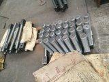 Обработанная сталь для оборудования