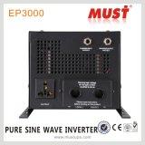 Inversor puro 2000W 12V da onda de seno