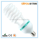 Lampada mezza di risparmio di energia di spirale 20W delle lampadine di CFL 240V T4