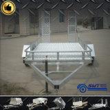 昇進のテントのトレーラーのための2つの車軸LEDライトバー