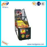 Macchina del gioco di pallacanestro della macchina della galleria di simulazione per la strumentazione dell'interno del gioco