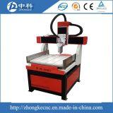 Preiswerter Fräser Mini6090 des Fabrik-Preis-Minischreibtisch CNC-Fräser-0609/CNC